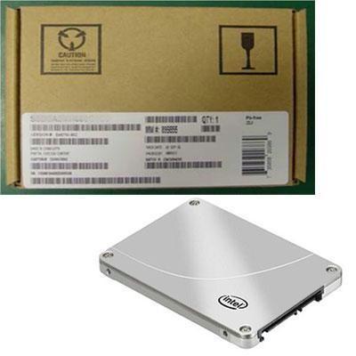 710 Series 100gb Ssd
