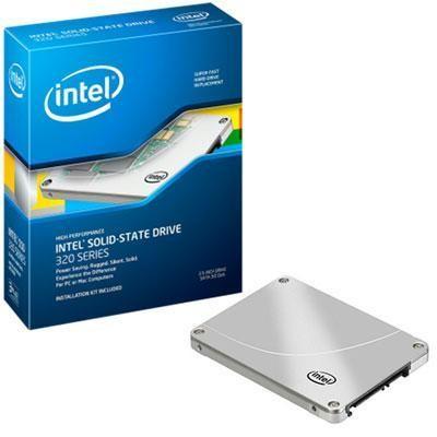 320 Series 300GB SSD Reseller