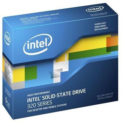 320 Series 600GB SSD Retail