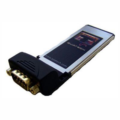 1 port RS-232 ExpressCard