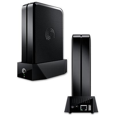 1TB FreeAgent GoFlex Home