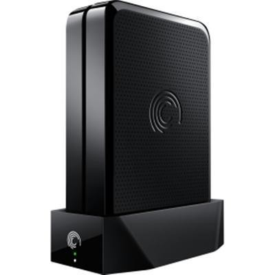 3TB FreeAgent GoFlex Home
