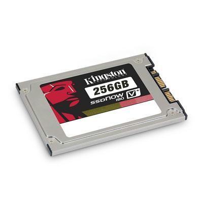 "256GB SSDNow V+Series SATA1.8\"""
