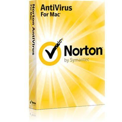 Norton Antivirus V12.0 Mac