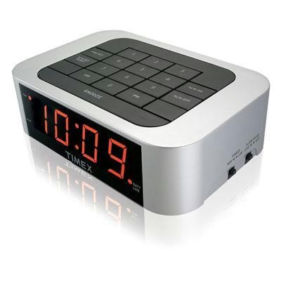 Simple Set Alarm Clock