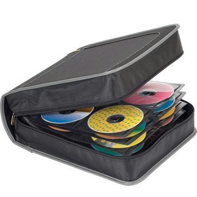 CityGear 320 Capacity CD/DVD