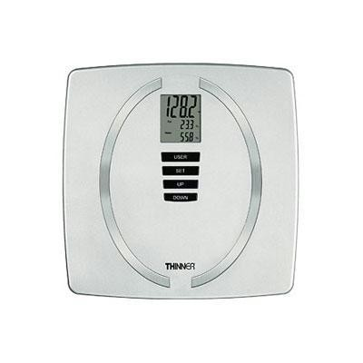 Thinner Digital Scale Ss