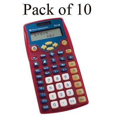 Ti-10 Teacher Kit