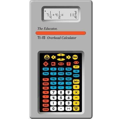 Ti-15 Overhead Calculator
