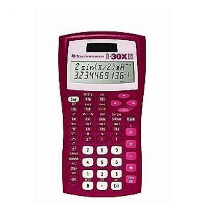 TI30XIIS Raspberry Pink