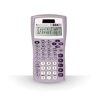 Ti30xiis Scientific Calc Laven