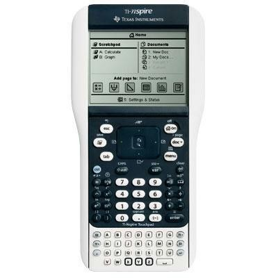 Ti-nspire Handheld Teach Bund