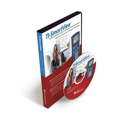 Ti-smartview Software For Ti73