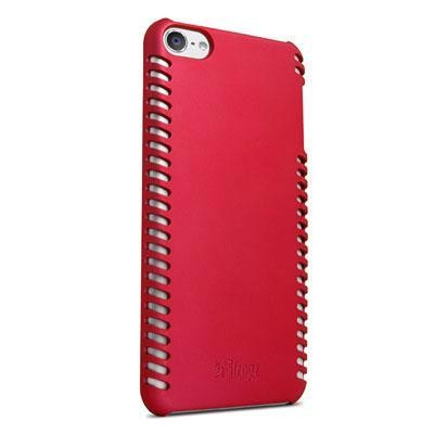 Red Luxe Lean Cover Touch