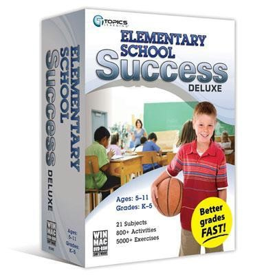 Elementary Success Deluxe