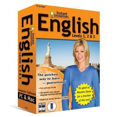English Levels 1-2 -3 (v.2)
