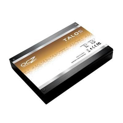 "Talos R 3.5\"" SAS 200G SSD"