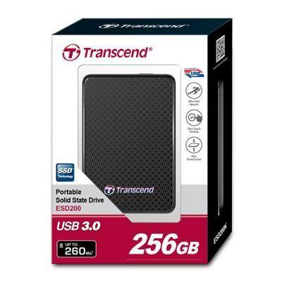 256gb Portable  Ssd Usb 3.0