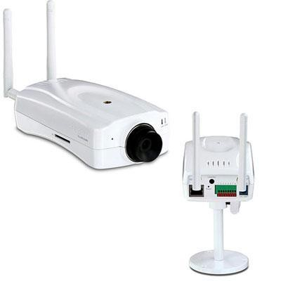 Proview Wireless N Inet Camera