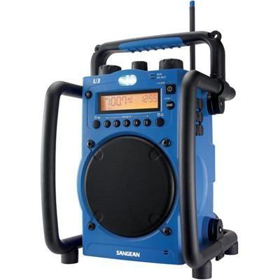 Digital Am Fm Utility Radio