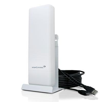 Wireless-n 600mw Pro Usb Adptr