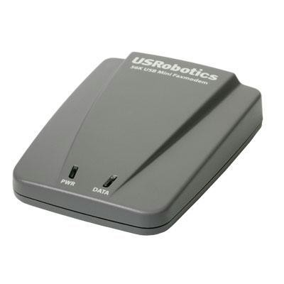 56K V.92 USB Softmodem