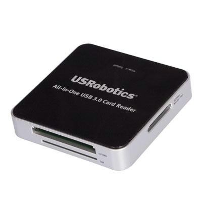 All-in-one Usb 3.0 Card Reader