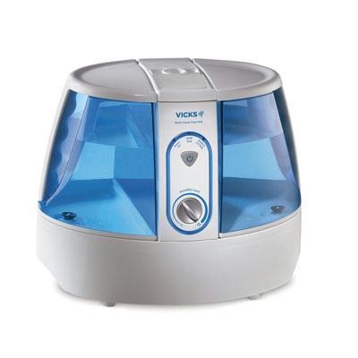 2.0g Uv Germfree Humidifier