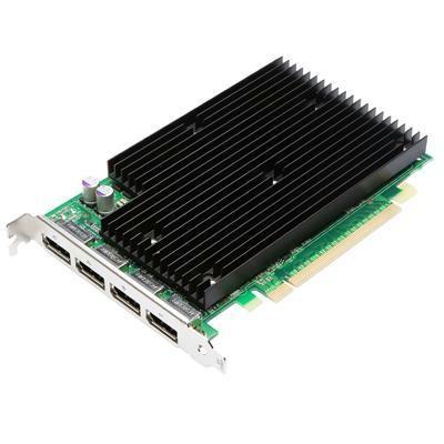 Quadro NVS450 PCIE 2