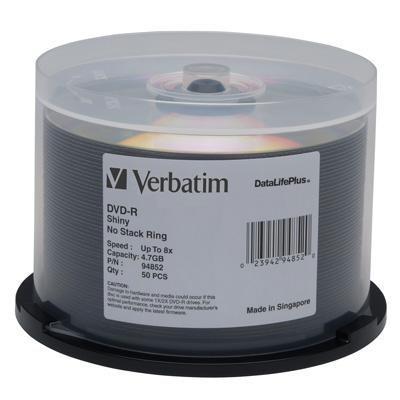 Dvd-r Datalifeplus 4.7gb 8x