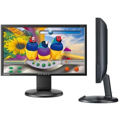 """20\"""" Ergonomic LCD monitor"""