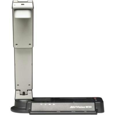 Avervision W30 Wireless Doccam