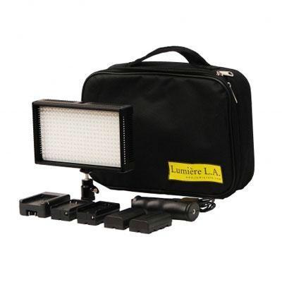 Port Video Light Hot Shoe Adpt