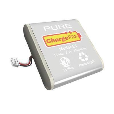 ChargePAK E1 Battery