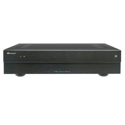 8x8 Video Switch w/2 Sources