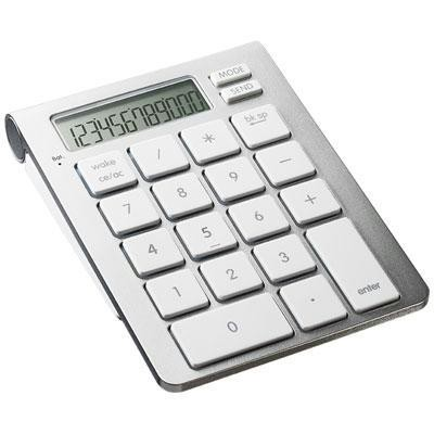 Icalc Calculator Keypad