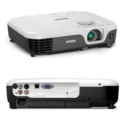 2600 ANSI Lumens Projector