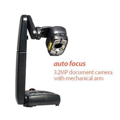 300AF+ Doc Camera Refurb