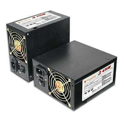 430w Dual Fan Power Supply