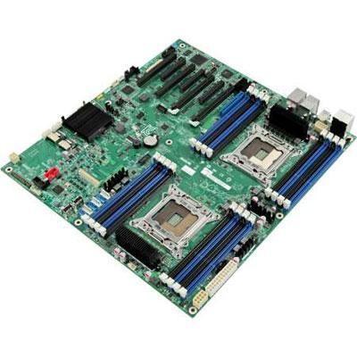 Workstation Board W2600CR2