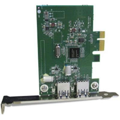 USB 3.0 PCIe SperSpeed Card