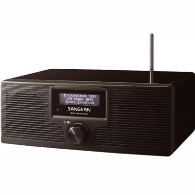 Wi-fi Internet Radio And Media