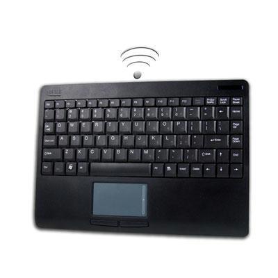 2.4ghz Wireless Mini Touchpad