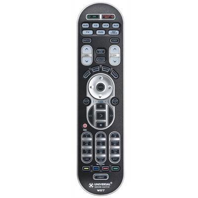 7-in-1 Remote Control