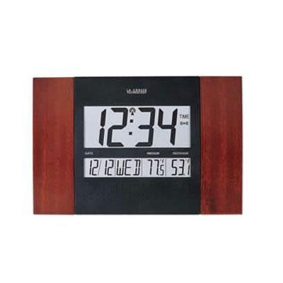 Lc Atomic Digital Wall Clock