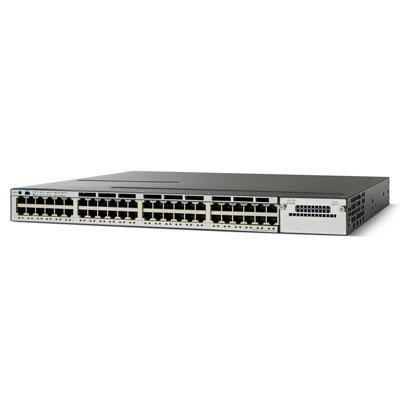 Catalyst 3750x 48 Port Data Ip