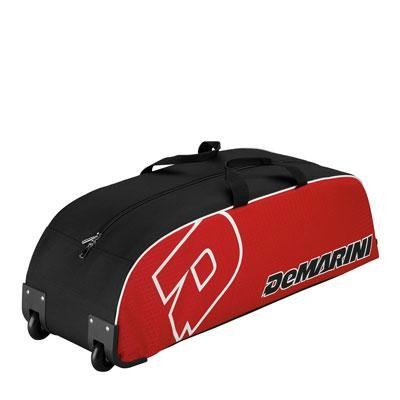 DeMarini Youth Wheel Bag SC