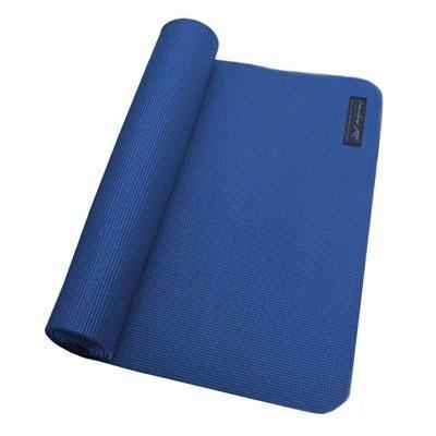 Zenzation Premium Yogamat Blue