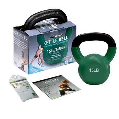Purathletics Kettle Bell 15lb