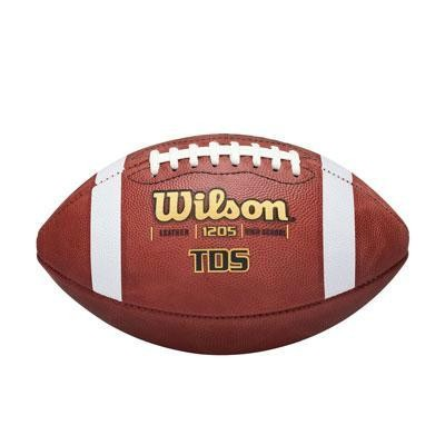 Wilson Trad. Game Football
